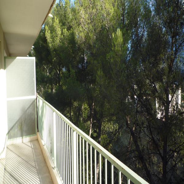 Offres de location Appartement Toulon 83100