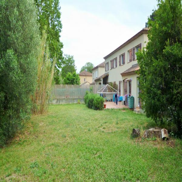 Offres de location Maison Toulon 83200