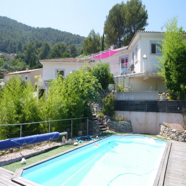 Offres de vente Villa Solliès-Ville 83210
