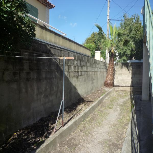 Offres de location Appartement Toulon 83000