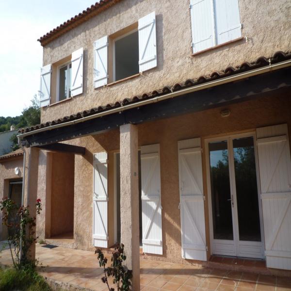 Offres de location Villa Toulon 83000