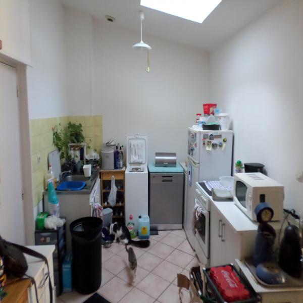 Offres de vente Appartement Cuers 83390