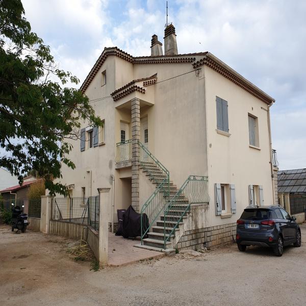 Offres de vente Autre La Crau 83260