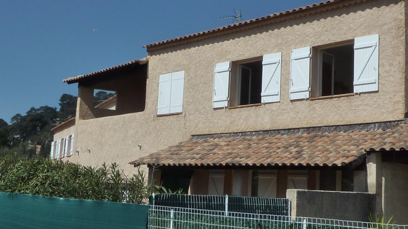 Offres de location Maison Toulon 83000