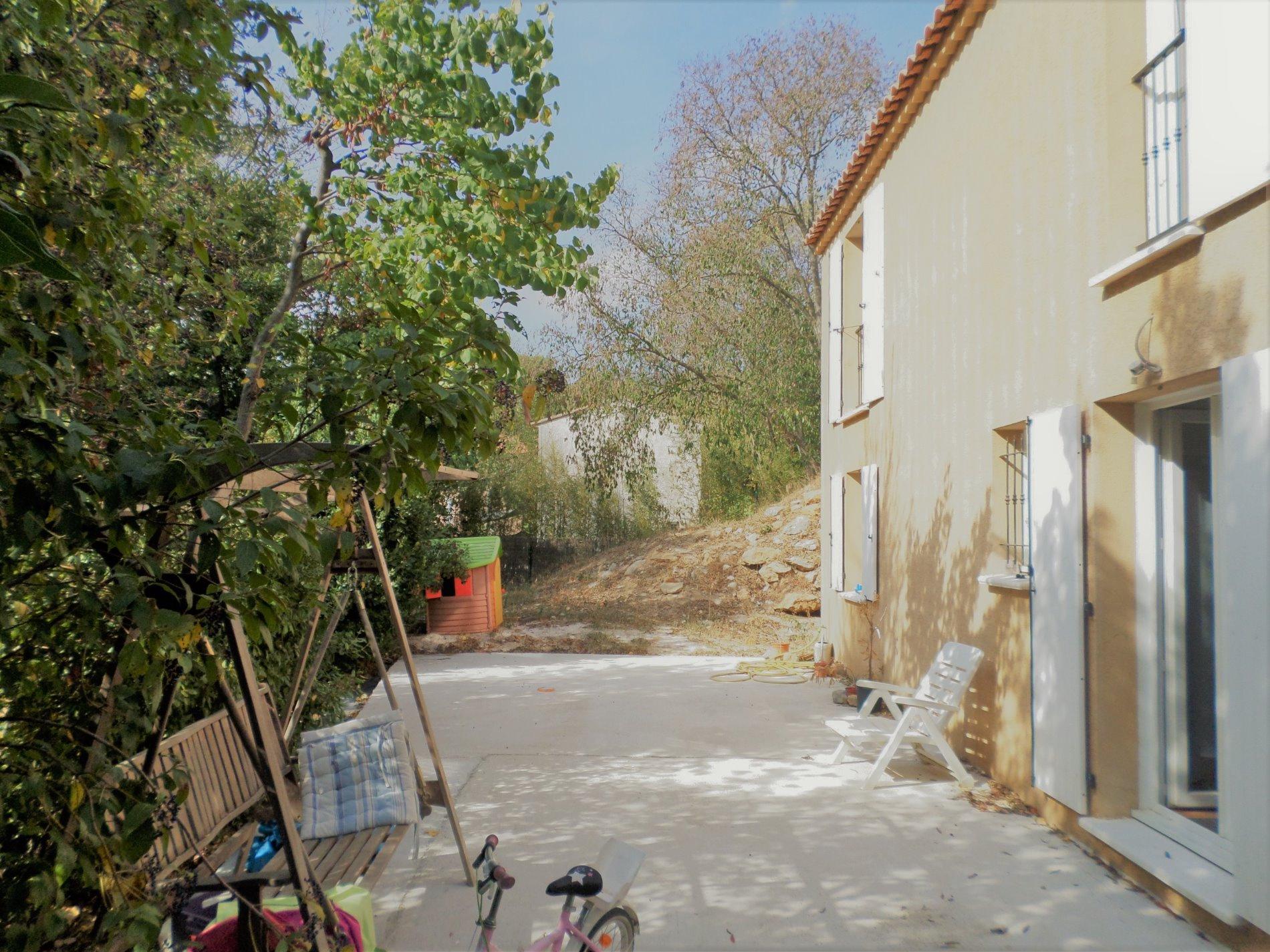 Offres de vente Maison Le Revest-les-Eaux 83200