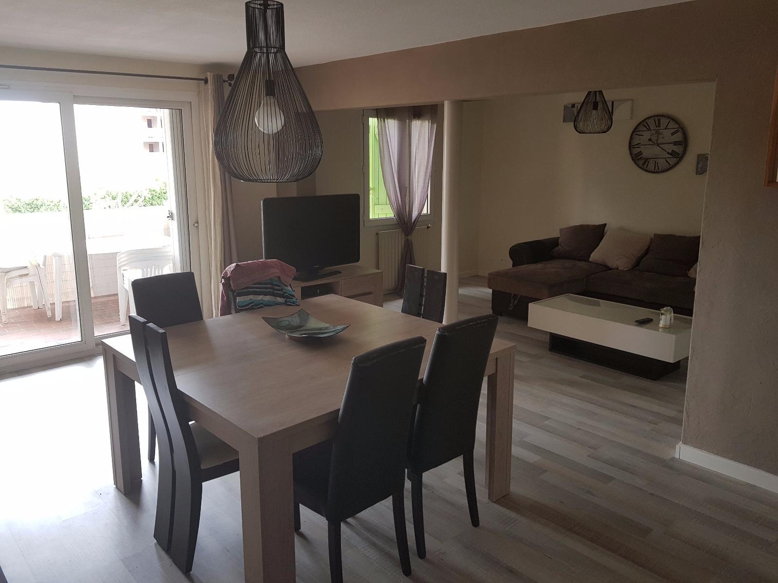 Offres de location Appartement La Garde 83130