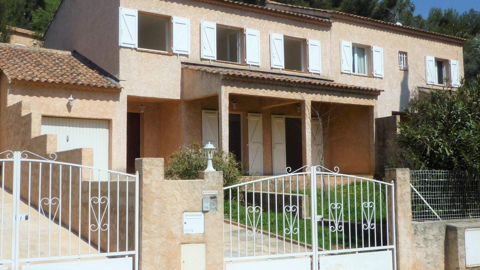 Offres de location Maison Toulon 83100